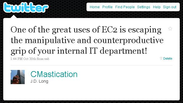 ec2 tweet
